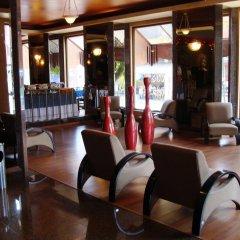 Hotel Cervantes Гвадалахара гостиничный бар
