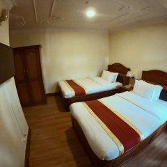 Отель Bodhi Inn & Suite Непал, Катманду - отзывы, цены и фото номеров - забронировать отель Bodhi Inn & Suite онлайн комната для гостей фото 4