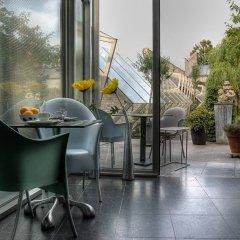Отель B&B Contrast Бельгия, Брюгге - отзывы, цены и фото номеров - забронировать отель B&B Contrast онлайн питание