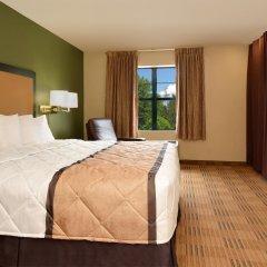 Отель Extended Stay America - Columbus - Easton США, Колумбус - отзывы, цены и фото номеров - забронировать отель Extended Stay America - Columbus - Easton онлайн комната для гостей
