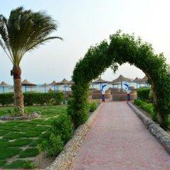 Отель Bella Rose Aqua Park Beach Resort фото 3