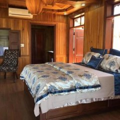 Отель Khamy Riverside Resort комната для гостей фото 2