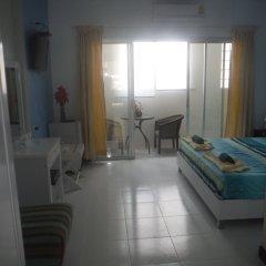 Отель Le Thalassa Guesthouse бассейн