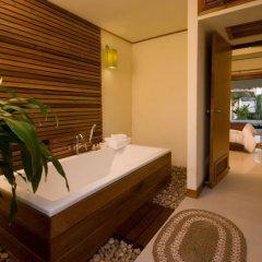 Отель Nantra De Deluxe ванная