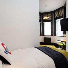 Отель The Wellington Hotel Великобритания, Лондон - 6 отзывов об отеле, цены и фото номеров - забронировать отель The Wellington Hotel онлайн комната для гостей фото 5