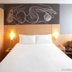 Отель ibis Brighton City Centre - Station комната для гостей фото 4