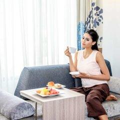 Отель Novotel Bangkok On Siam Square в номере