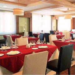Hotel Acevi Val d'Aran питание фото 3