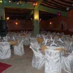 Отель Palmeras Y Dunas Марокко, Мерзуга - отзывы, цены и фото номеров - забронировать отель Palmeras Y Dunas онлайн фото 15
