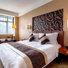 Отель St.Helen Shenzhen Bauhinia Hotel Китай, Шэньчжэнь - отзывы, цены и фото номеров - забронировать отель St.Helen Shenzhen Bauhinia Hotel онлайн комната для гостей фото 3