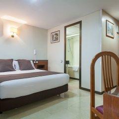 Hotel El Call комната для гостей фото 3