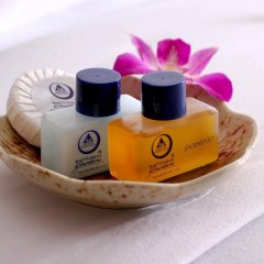 Отель Bansabai Hostelling International Таиланд, Бангкок - 1 отзыв об отеле, цены и фото номеров - забронировать отель Bansabai Hostelling International онлайн ванная