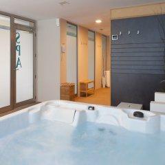 Helios Mallorca Hotel & Apartments сауна