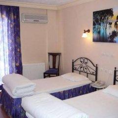 Dinc Hotel Чешме комната для гостей фото 5