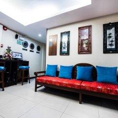 Отель iCheck inn Regency Chinatown Таиланд, Бангкок - отзывы, цены и фото номеров - забронировать отель iCheck inn Regency Chinatown онлайн развлечения