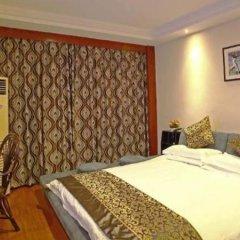 Отель Tong Tu Yuan Ningbo Китай, Нинбо - отзывы, цены и фото номеров - забронировать отель Tong Tu Yuan Ningbo онлайн комната для гостей фото 4