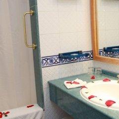 Отель Hasdrubal Thalassa And Spa Сусс ванная фото 2