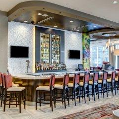 Cambria Hotel White Plains - Downtown гостиничный бар