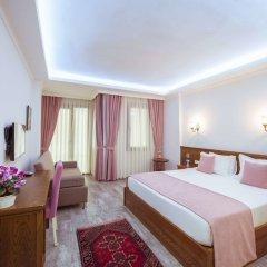 Infinity City Hotel Турция, Фетхие - отзывы, цены и фото номеров - забронировать отель Infinity City Hotel онлайн комната для гостей