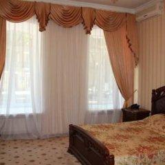 Гостиница Versal сейф в номере