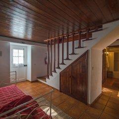 Отель Casas do Capelo интерьер отеля
