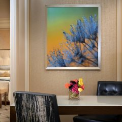 Отель Bellagio удобства в номере