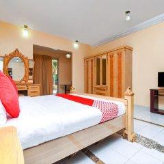 Отель OYO 168 Al Raha Hotel Apartments ОАЭ, Шарджа - отзывы, цены и фото номеров - забронировать отель OYO 168 Al Raha Hotel Apartments онлайн сейф в номере