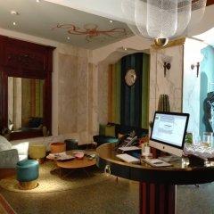 Continental Genova Hotel Генуя спа фото 2