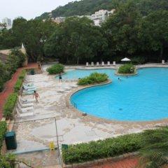 Regency Art Hotel Macau с домашними животными
