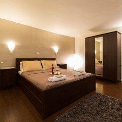 Отель Xenios Zeus комната для гостей фото 3