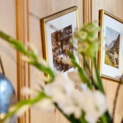 Отель Parsenn Швейцария, Давос - отзывы, цены и фото номеров - забронировать отель Parsenn онлайн интерьер отеля фото 3