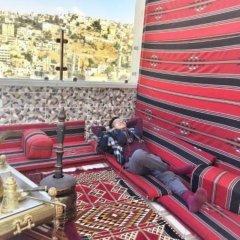 Отель Hawa Amman Hotel Иордания, Амман - отзывы, цены и фото номеров - забронировать отель Hawa Amman Hotel онлайн фото 3