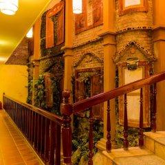 Отель Legend Hotel Вьетнам, Шапа - отзывы, цены и фото номеров - забронировать отель Legend Hotel онлайн интерьер отеля фото 2
