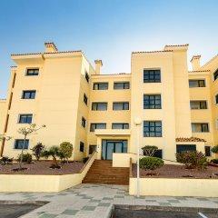 Отель Apartamento Bennecke Amor Ориуэла