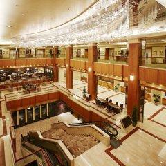 Отель Royal Park Hotel Япония, Токио - отзывы, цены и фото номеров - забронировать отель Royal Park Hotel онлайн сауна