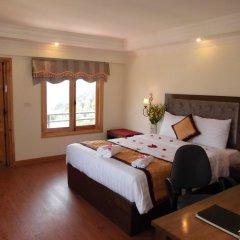 Отель Sapa Eden View Hotel Вьетнам, Шапа - отзывы, цены и фото номеров - забронировать отель Sapa Eden View Hotel онлайн фото 5