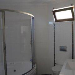 Changa Hotel Турция, Чавушкёй - отзывы, цены и фото номеров - забронировать отель Changa Hotel онлайн ванная