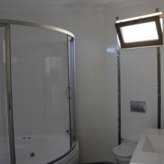 Changa Hotel ванная