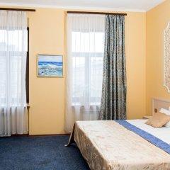 Гостиница Грифон комната для гостей фото 21