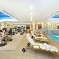 Radisson Blu Royal Astorija Hotel фитнесс-зал фото 2
