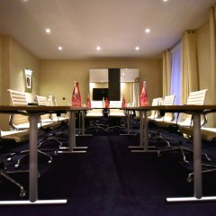Отель Room Mate Alain фитнесс-зал фото 2