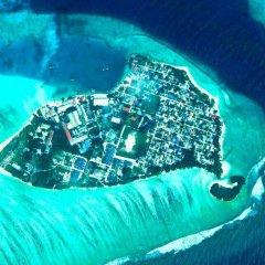 Отель Variety Stay Guesthouse Мальдивы, Северный атолл Мале - отзывы, цены и фото номеров - забронировать отель Variety Stay Guesthouse онлайн пляж