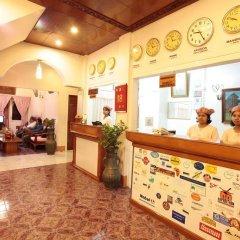 Hupin Hotel Nyaung Shwe интерьер отеля фото 3