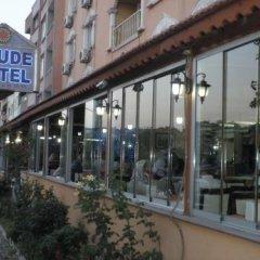 Asude Hotel Bergama Турция, Дикили - отзывы, цены и фото номеров - забронировать отель Asude Hotel Bergama онлайн фото 3