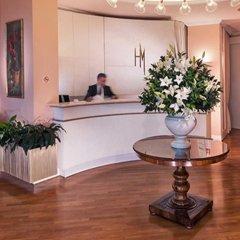 Hotel Milton Rimini интерьер отеля фото 3