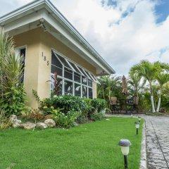 Отель Ocho Rios Getaway Villa at The Palms