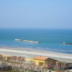 Punta Nord Village & Hotel пляж фото 2
