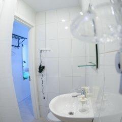 Апарт-Отель Ruzoff ванная