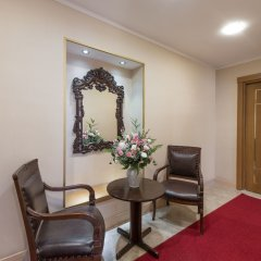 Zagreb Hotel Турция, Стамбул - 14 отзывов об отеле, цены и фото номеров - забронировать отель Zagreb Hotel онлайн удобства в номере
