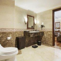 Rex Hotel ванная